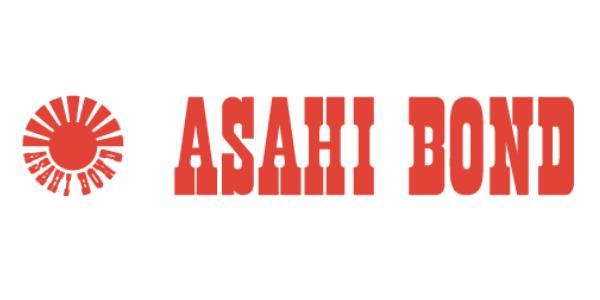 アサヒボンド ロゴ